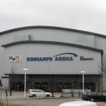 Kinnarps Arena ref